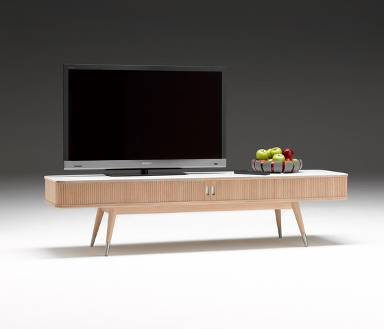 AK 2720 TV Cabinet di Naver Collection | Credenze multimediali