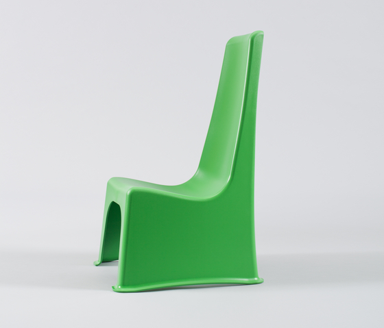 JUNIÖR child's chair by LÖFFLER | Children's area