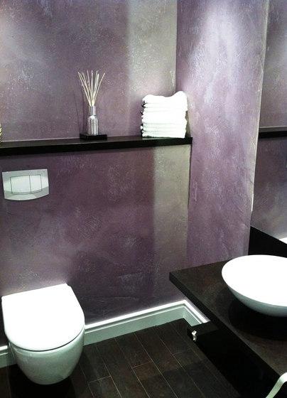 Bathroom de Stucco Pompeji | Enfoscados