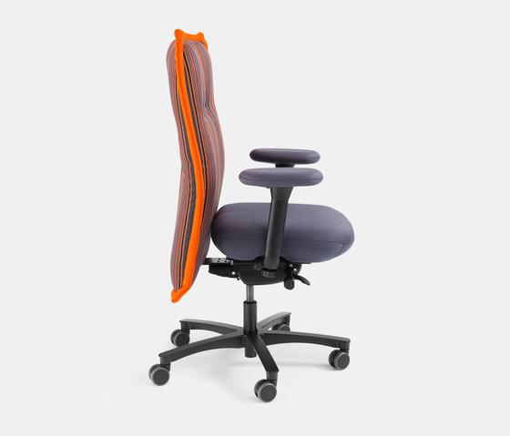 KNOPFLER by LÖFFLER | Task chairs