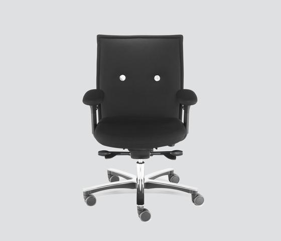 KNOPFLER by LÖFFLER   Task chairs
