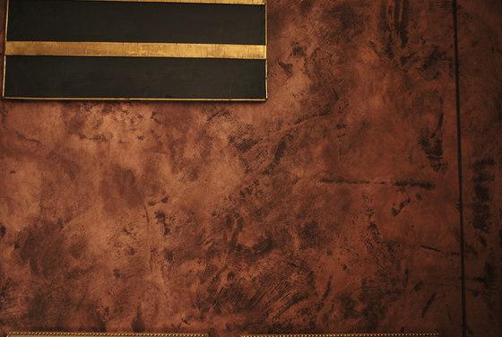 Effect glaze de Stucco Pompeji | Enfoscados