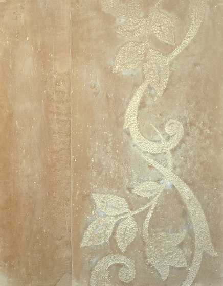 Surface by Stucco Pompeji | Plaster