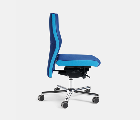 LEZGO by LÖFFLER | Task chairs