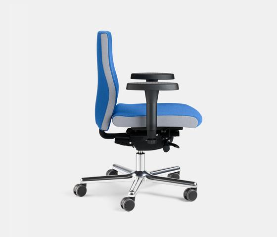 LEZGO by LÖFFLER | Task chairs
