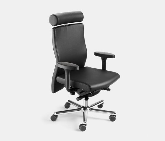 LEZGO by LÖFFLER | Executive chairs