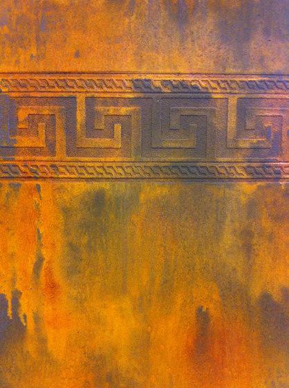 Rust by Stucco Pompeji | Wall coatings