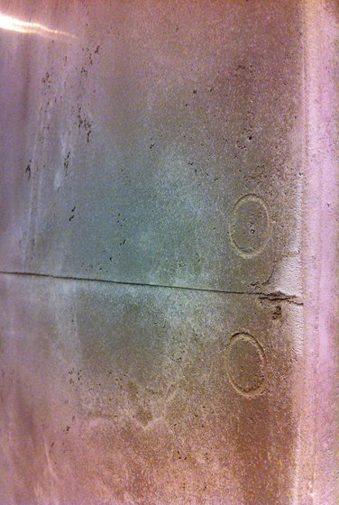 Decorative concrete de Stucco Pompeji | Enfoscados