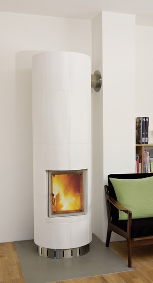 "Poli Solo ""Großformat Rille"" by POLI Keramik 