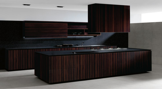 Angon moocca by DOCA | Fitted kitchens