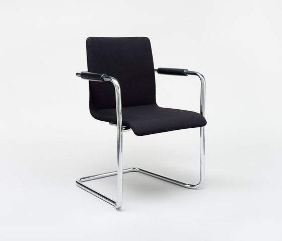 MESAMI 3 by LÖFFLER | Visitors chairs / Side chairs