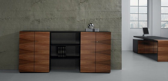 Acuros by Müller Manufaktur | Cabinets
