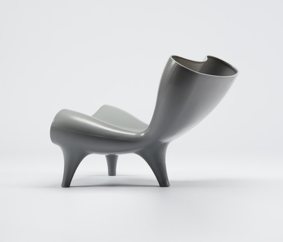 ORGONE by LÖFFLER | Lounge chairs