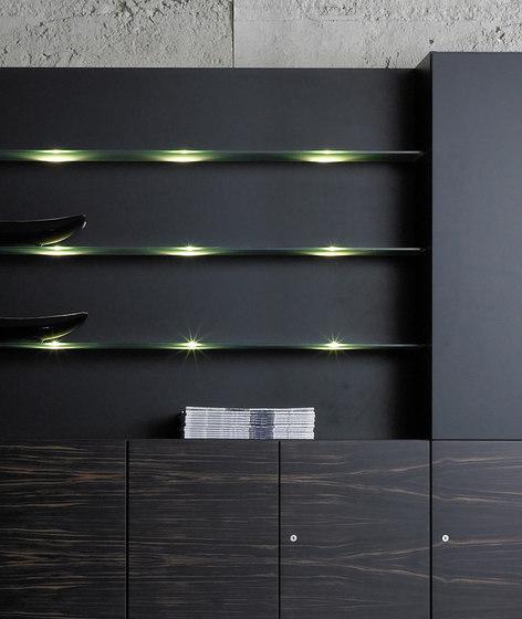 Acuros by Müller Manufaktur | Cabinets