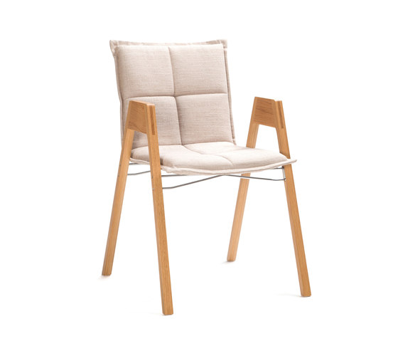 Lab Chair de Inno | Sillas para restaurantes