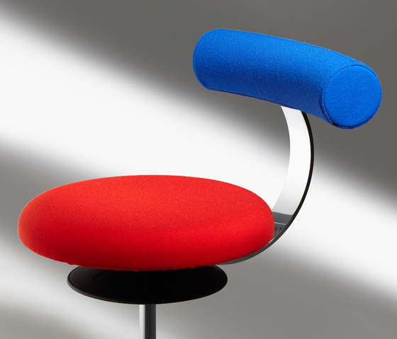 AOGO by LÖFFLER | Swivel stools