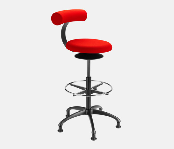 AOGO by LÖFFLER | Swivel stools
