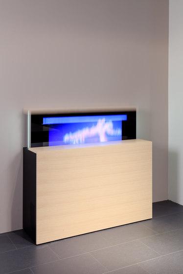 Comm by Müller Manufaktur | Multimedia sideboards