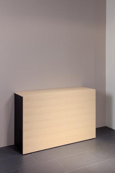 Comm von Müller Manufaktur | Multimedia-Sideboards / -Schränke