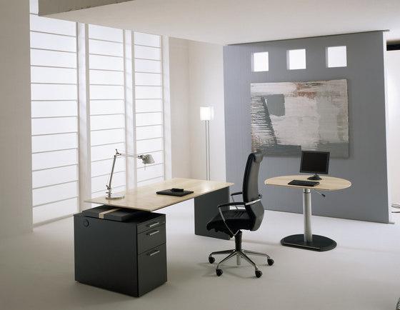 Inova by Müller Manufaktur | Executive desks