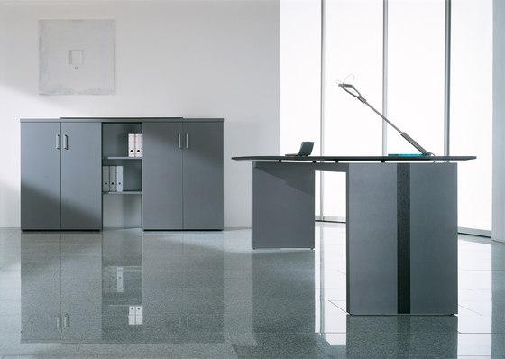 Inova by Müller Manufaktur | Cabinets
