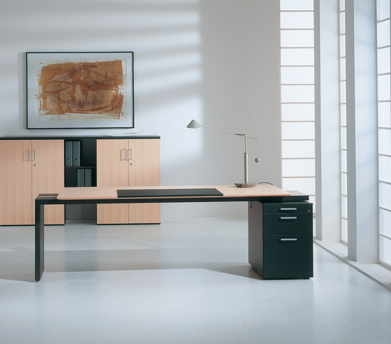 Inova by Müller Manufaktur | Executive desks