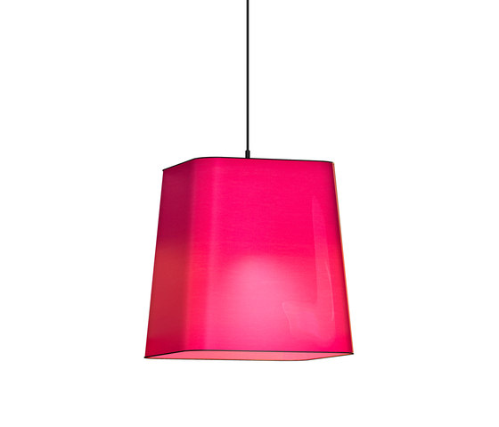 Collection CPA by Ansorg | Pendant lights in textiles