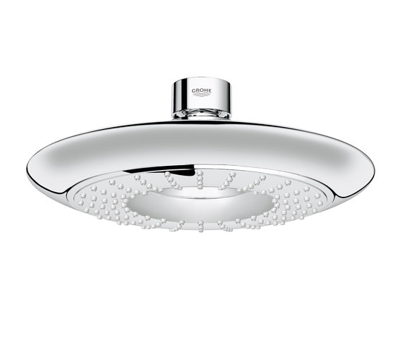 Rainshower Next Gerneration Head shower by GROHE | Shower taps / mixers