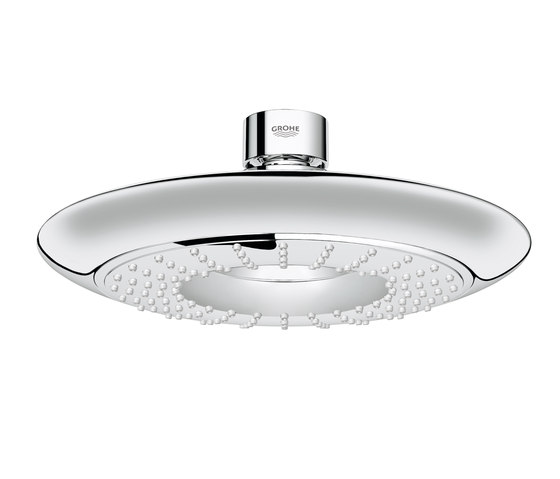 Rainshower Next Gerneration Head shower di GROHE | Rubinetteria doccia