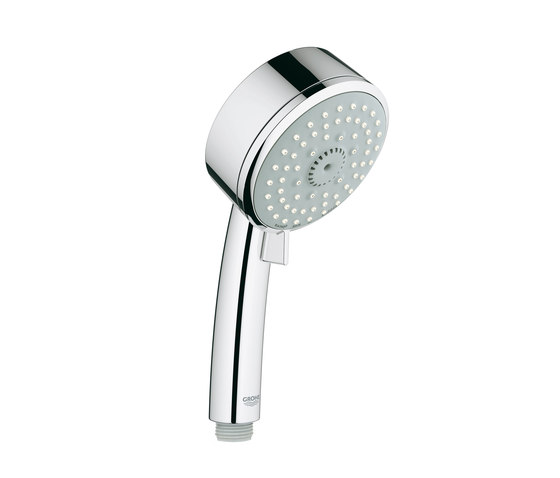 Tempesta Hand shower IV by GROHE | Shower taps / mixers