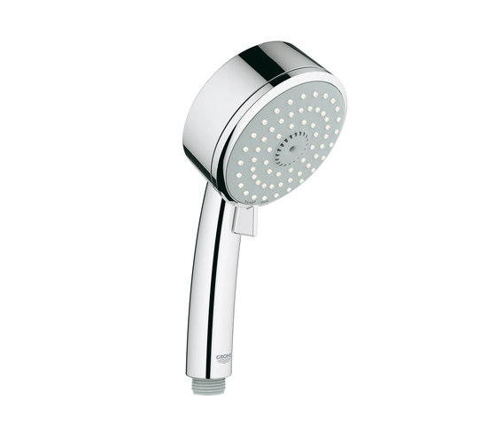 Tempesta Hand shower III by GROHE | Shower taps / mixers