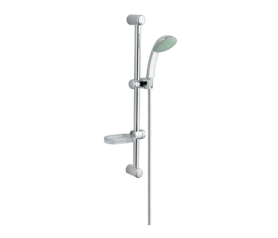 Tempesta Shower bar, 1000 mm by GROHE | Shower taps / mixers