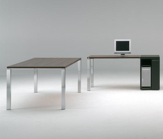 Sethos by Müller Manufaktur | Individual desks