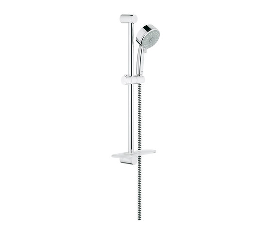 Tempesta Shower set IV by GROHE | Shower taps / mixers