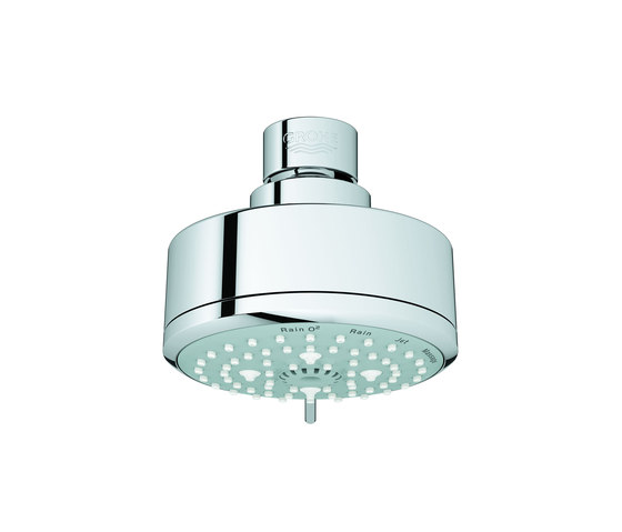 Tempesta Cosmopolitan 100 Head shower 4 sprays by GROHE | Shower taps / mixers