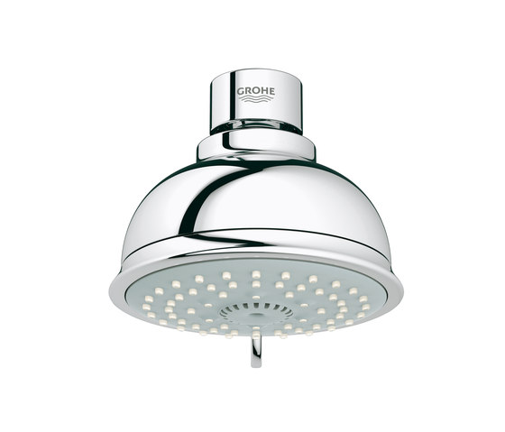 Tempesta Head shower IV by GROHE | Shower taps / mixers