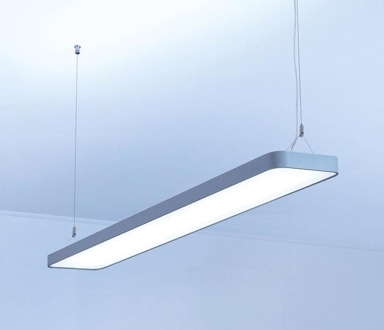 Caleo P1/G1 de Lightnet | Éclairage général