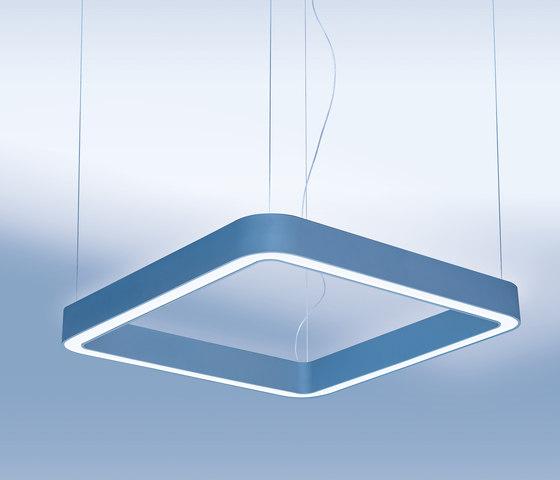 Caleo P3/G3 Inverse di Lightnet | Lampade sospensione