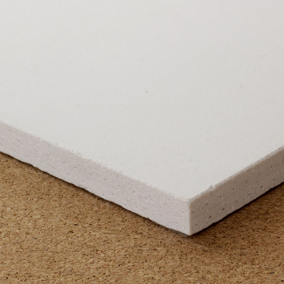 Extruded glass fibre reinforced concrete, brushed by selected by Materials Council | Concrete