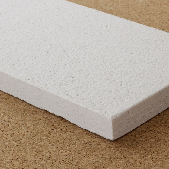 Extruded glass fibre reinforced concrete, sandblasted by selected by Materials Council | Concrete