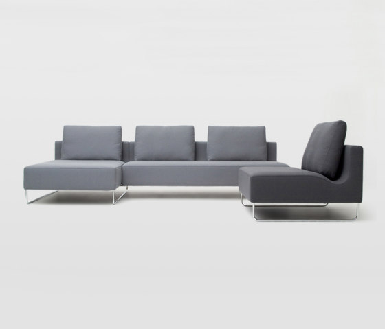 Canyon by Bensen | Lounge chairs