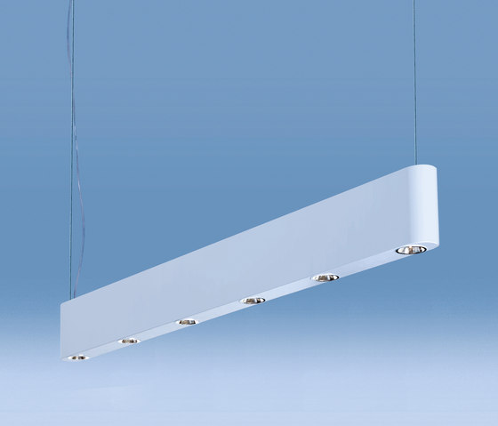 Caleo R4 di Lightnet | Lampade sospensione