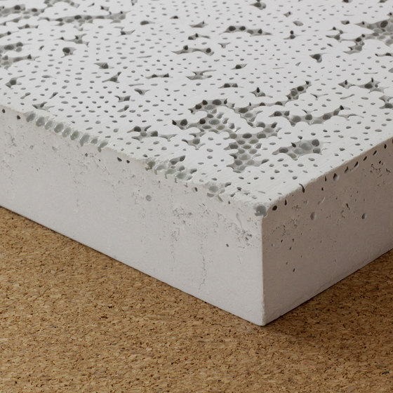 Retroreflective high-performance concrete by selected by Materials Council | Concrete / Cement