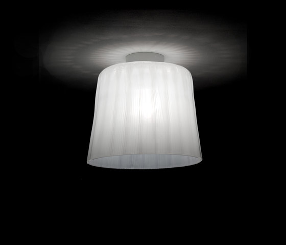 Larsson C34 Ceiling by Luz Difusión | General lighting