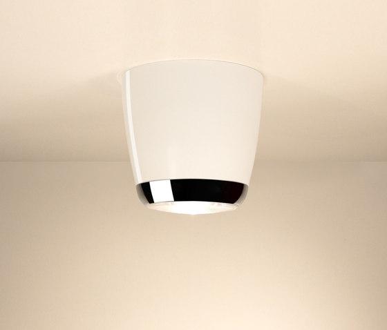 Boogie Sofito LED Deckenleuchte von Luz Difusión | Deckenstrahler