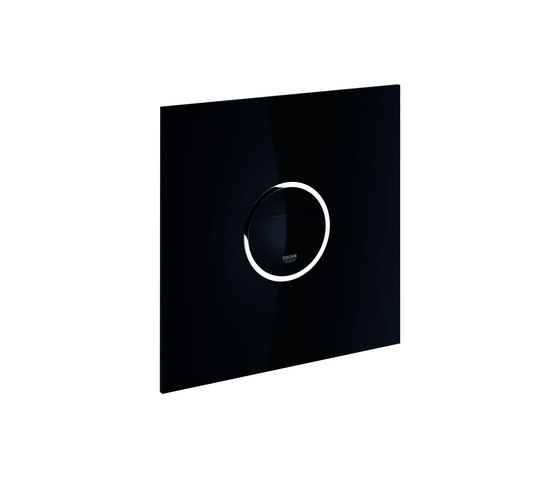 GROHE Ondus® Digitecture Light Flush plate by GROHE | Flushes