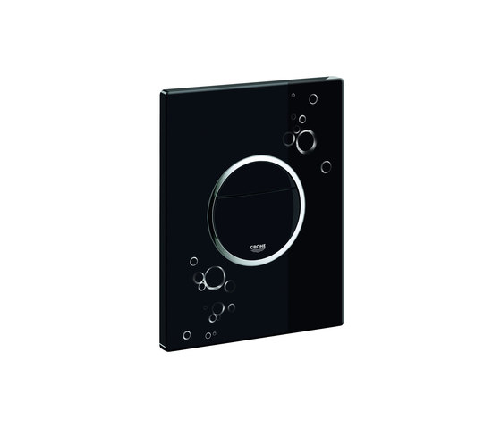 Nova Cosmopolitan Flush plate by GROHE | Flushes