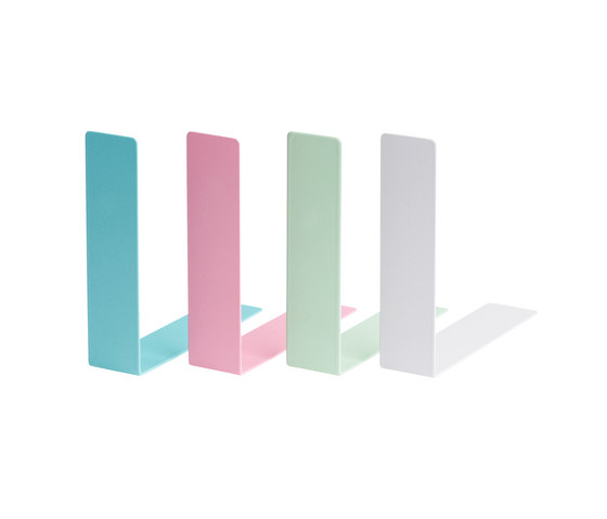 Lean by Linde&Linde | Bookends