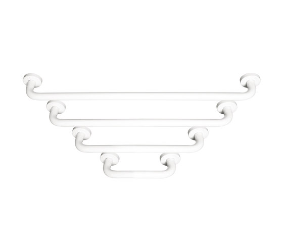 Grab bar | single-module by Nordholm | Grab rails