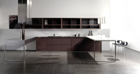 Evolucion roble 72 by DOCA | Fitted kitchens